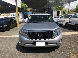 2017 Toyota PRADO for sale in Kingston / St. Andrew, Jamaica