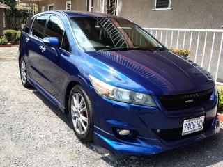 2010 Honda Stream RSZ for sale in Kingston / St. Andrew, Jamaica