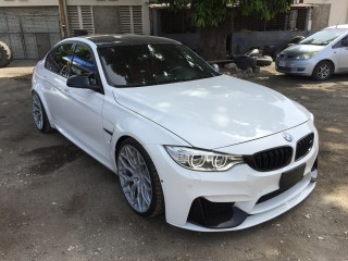 2017 BMW M3 for sale in Kingston / St. Andrew, Jamaica