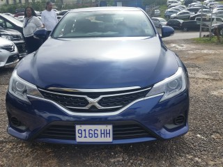 '15 Toyota MARK X for sale in Jamaica