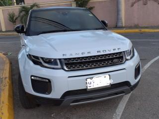 2016 Rover Range Evoque for sale in Kingston / St. Andrew, Jamaica