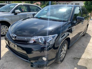 2014 Toyota Fielder WXB for sale in Manchester, Jamaica