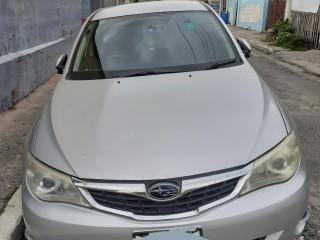 2010 Subaru Impreza Anesis for sale in Kingston / St. Andrew, Jamaica