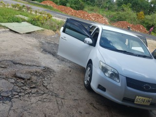'08 Toyota feilder for sale in Jamaica