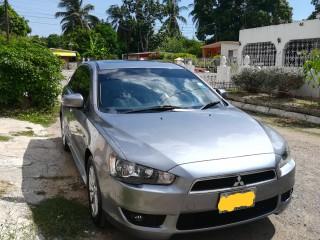 2015 Mitsubishi Lancer GLS for sale in Kingston / St. Andrew, Jamaica