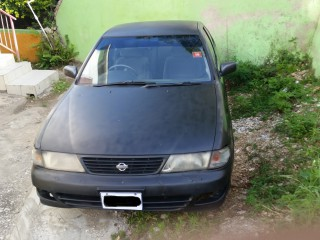 1994 Nissan Lucino for sale in Kingston / St. Andrew, Jamaica