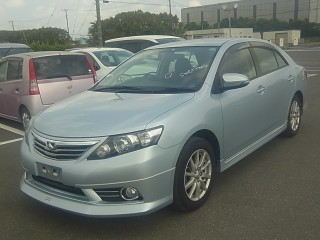 2015 Toyota Allion for sale in Manchester, Jamaica