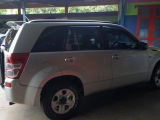 '07 Suzuki Vitara for sale in Jamaica