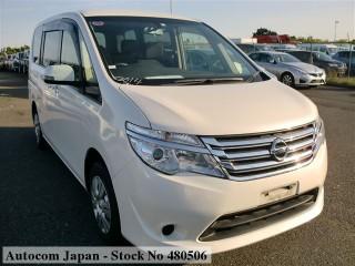2014 Nissan Serena for sale in Kingston / St. Andrew, Jamaica