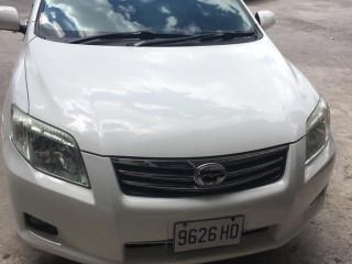 2011 Toyota Axio for sale in Clarendon, Jamaica