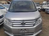 '14 Honda StepWagon for sale in Jamaica