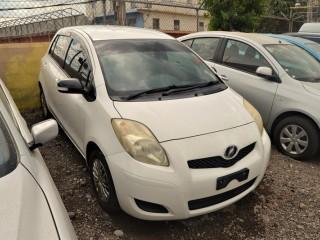 2008 Toyota VITZ for sale in Kingston / St. Andrew, Jamaica