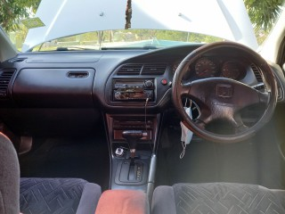 2000 Honda Torneo for sale in St. James, Jamaica