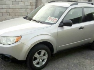 2010 Subaru FORRESTER for sale in Kingston / St. Andrew, Jamaica