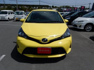 2014 Toyota Vitz for sale in Westmoreland, Jamaica