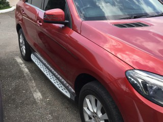 2016 Mercedes Benz GLE 250D for sale in Kingston / St. Andrew, Jamaica