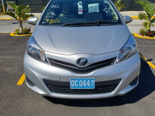 2014 Toyota Vitz for sale in St. James, Jamaica