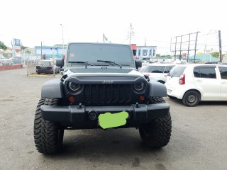 2011 Jeep Wrangler for sale in Kingston / St. Andrew, Jamaica