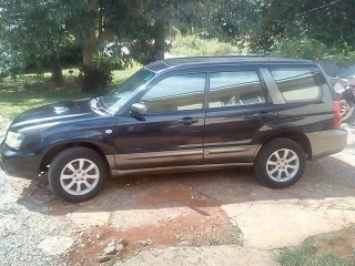 2005 Subaru Forester for sale in Manchester, Jamaica