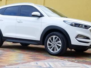 2016 Hyundai Tucson for sale in Portland, Jamaica