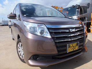2015 Toyota Noah for sale in Jamaica