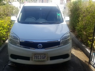 2009 Nissan Lafesta for sale in Kingston / St. Andrew, Jamaica