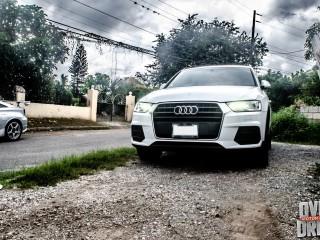 2017 Audi Q3 for sale in Kingston / St. Andrew, Jamaica