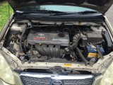 2004 Toyota Altis for sale in Kingston / St. Andrew, Jamaica