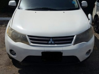 2006 Mitsubishi Outlander for sale in Kingston / St. Andrew, Jamaica
