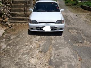 1995 Toyota Starlet for sale in Trelawny, Jamaica
