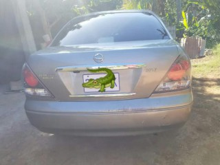 2003 Nissan Bluebird sylphy for sale in St. Catherine, Jamaica