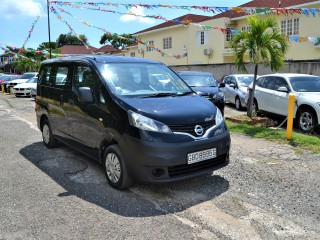 2015 Nissan NV200 for sale in Kingston / St. Andrew, Jamaica