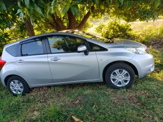 2014 Nissan Note super charged for sale in Kingston / St. Andrew, Jamaica