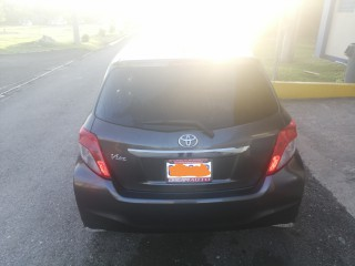 2012 Toyota Vitz for sale in Westmoreland, Jamaica