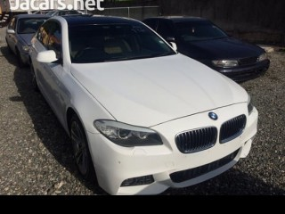 2013 BMW M5 for sale in Kingston / St. Andrew, Jamaica