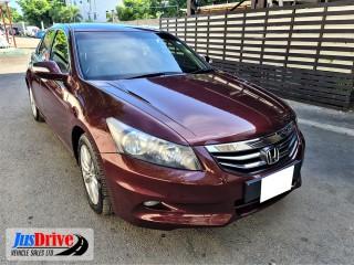 2012 Honda ACCORD for sale in Kingston / St. Andrew, Jamaica