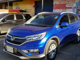 2016 Honda CRV for sale in Kingston / St. Andrew, Jamaica