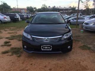 '11 Toyota ALLION for sale in Jamaica