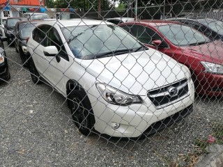 2012 Subaru XV for sale in Jamaica