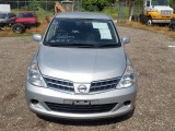 2012 Nissan Tiida for sale in Jamaica