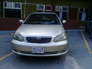 2006 Toyota Altis for sale in Clarendon, Jamaica