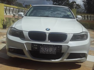 2011 BMW 318I for sale in Manchester, Jamaica