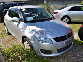 2013 Suzuki SWIFT for sale in Kingston / St. Andrew, Jamaica