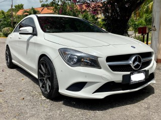 2016 Mercedes Benz CLA 200 for sale in Kingston / St. Andrew, Jamaica