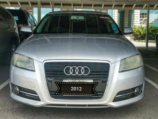 '12 Audi A3 for sale in Jamaica