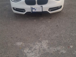 '15 BMW 116i for sale in Jamaica