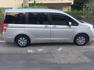 2010 Honda Stepwagon for sale in St. Catherine, Jamaica