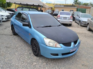 2004 Mitsubishi LANCER for sale in Kingston / St. Andrew, Jamaica