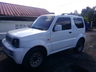 2010 Suzuki Jimny for sale in Portland, Jamaica