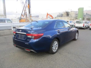 2014 Toyota Mark x for sale in Westmoreland, Jamaica